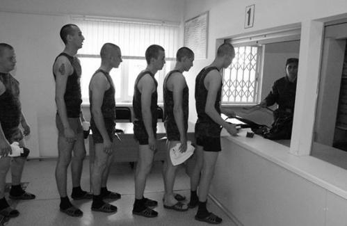 Закон о переосвидетельствовании в военкомате